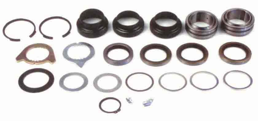 MAN REPAIR KIT FOR BRAKE CAMSHAFT ARC-EXP.401997 06369590014S