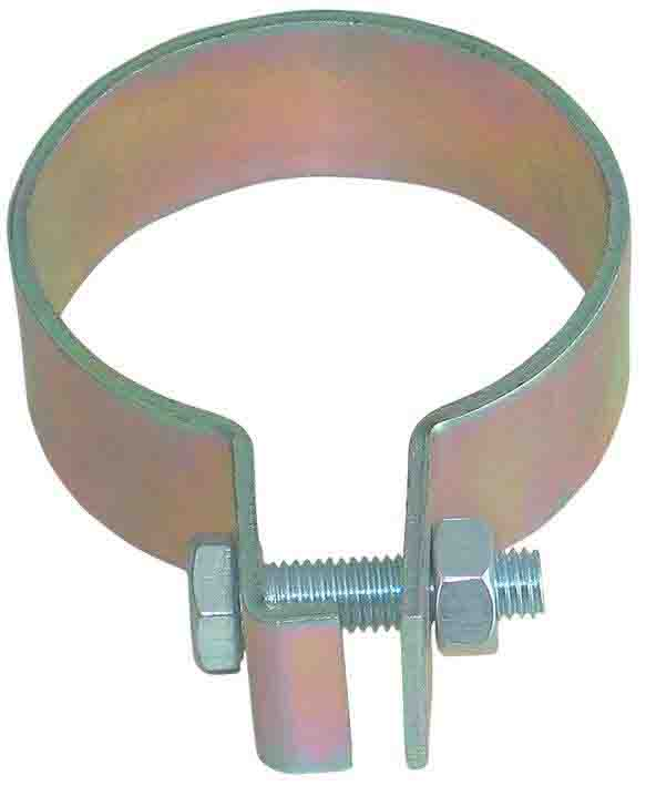MAN CLAMP FOR FLEXIBLE PIPE ARC-EXP.402056 81974200157