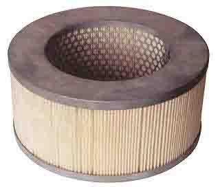 MAN AIR FILTER ARC-EXP.402156 81541310001