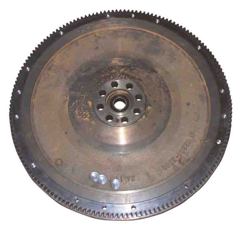 MAN FLYWHEEL with gear ARC-EXP.402208 51023013251