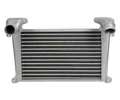 MAN RADIATOR FOR INTERCOOLER ARC-EXP.402254 81061300066