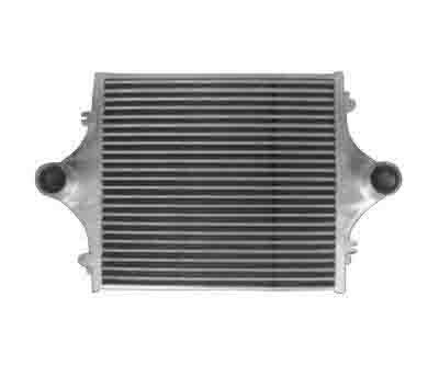 MAN RADIATOR FOR INTERCOOLER ARC-EXP.402255 81061300049