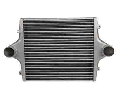 MAN RADIATOR FOR INTERCOOLER ARC-EXP.402257 81061300130
