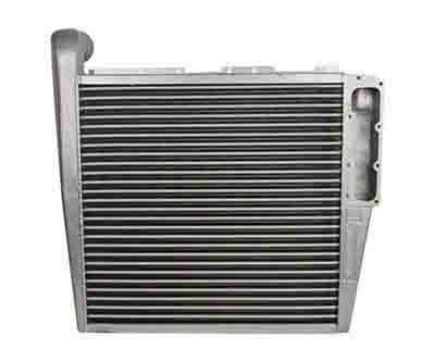 MAN RADIATOR FOR INTERCOOLER ARC-EXP.402258 81061300001