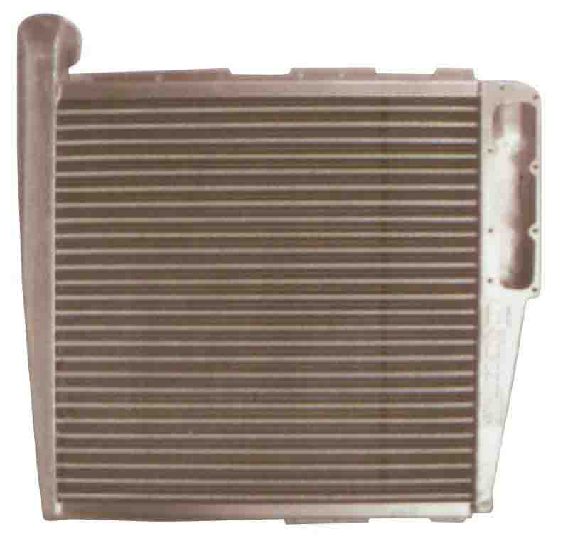 MAN RADIATOR FOR INTERCOOLER ARC-EXP.402259 81061300020
