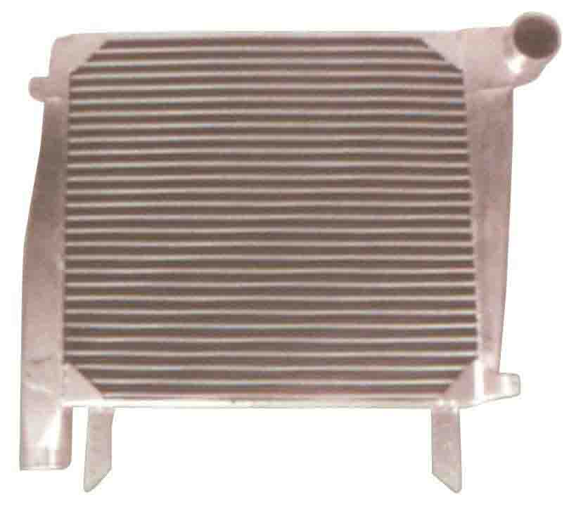 MAN RADIATOR FOR INTERCOOLER ARC-EXP.402261 81061300100