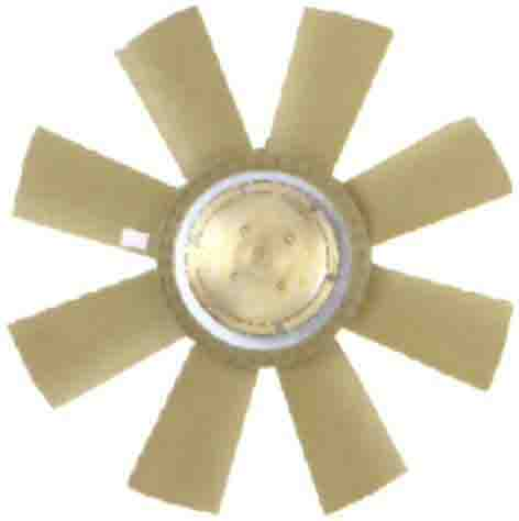 MAN FAN DRIVER WITH PLASTIC BLADE ARC-EXP.402271 51066010204