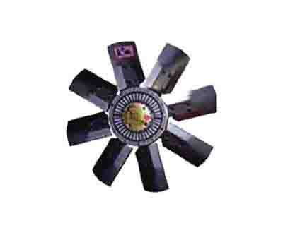MAN FAN DRIVER WITH ALIMINIUM BLADE ARC-EXP.402276 81066306072