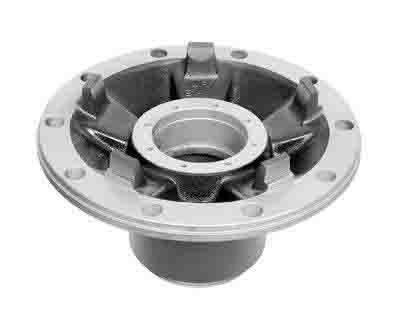 MAN WHEEL HUB ARC-EXP.402319 81443010146