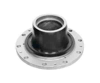 MAN WHEEL HUB ARC-EXP.402320 81357010004