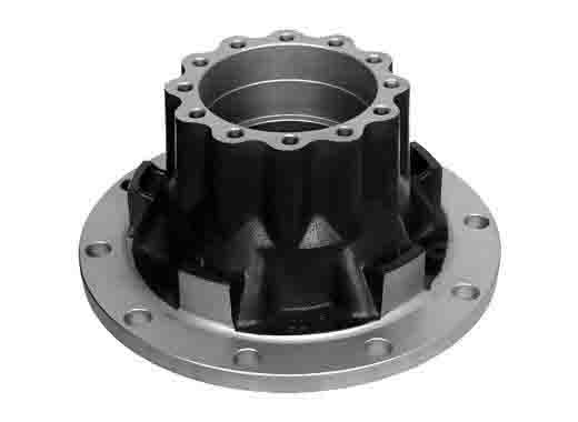 MAN WHEEL HUB ARC-EXP.402321 81357010111