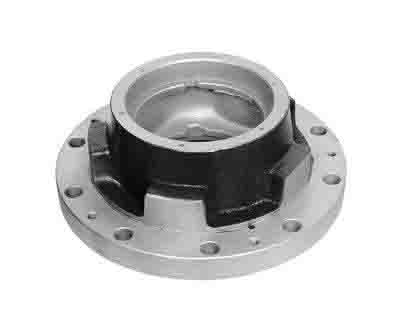 MAN WHEEL HUB ARC-EXP.402322 83357010502