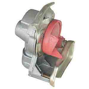MAN PALM COUPLING AUTOMATIC-RED ARC-EXP.402365 81512206024