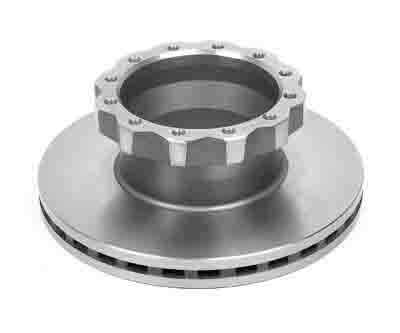 BRAKE DISC ARC-EXP.402374 81508030024