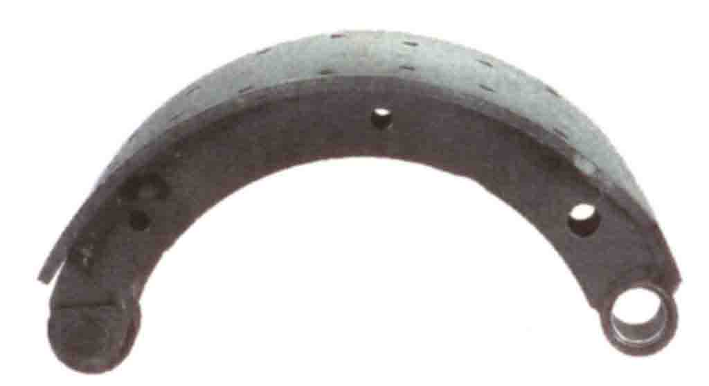 MAN BRAKE SHOE ARC-EXP.402380 81502006503