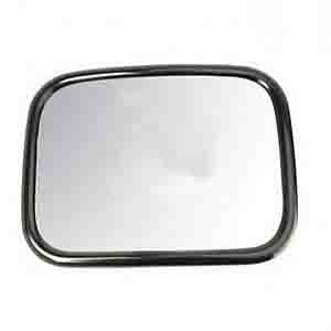 MAN MIRROR HEATED 24V ARC-EXP.402487 81637306236