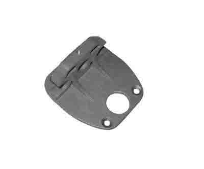 MAN BRACKET FOR MIRROR, LOWER ARC-EXP.402495 81637310228