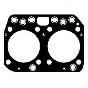 CYLINDER HEAD GASKET ARC-EXP.402674 51039010285