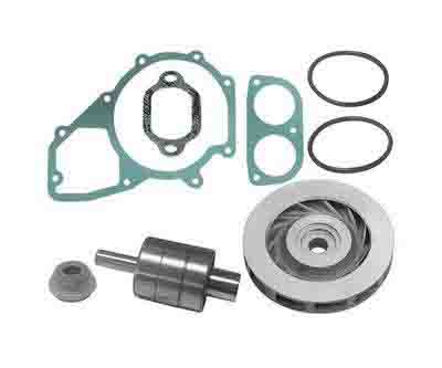 MAN WATER PUMP REP.KIT ARC-EXP.402805 51065996081