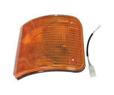 MAN SIGNAL LAMP ,R ARC-EXP.402824 81253206078