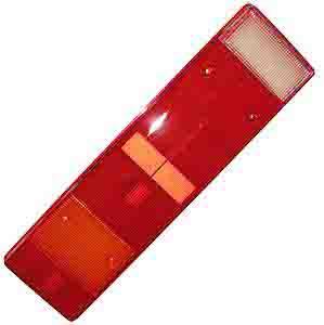 TAIL LIGHT LENS ARC-EXP.402825 81252296051