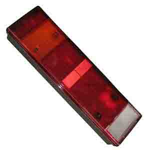 MAN TAIL LAMP L ARC-EXP.402833 81252256523