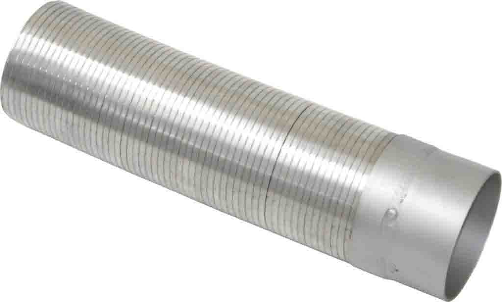 FLEXIBLE PIPE with SLEEVE-INOX ARC-EXP.402882SS 81152100084