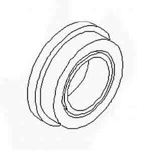 MAN SEALING RING ARC-EXP.402991 06562890388