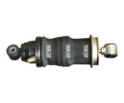 MAN CABIN SUSPANSION SPRING WITH SHOCK ABSORBER ARC-EXP.403008 81417226049