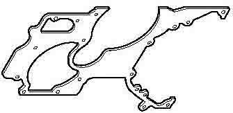 MAN GASKET ARC-EXP.403131 51019010129