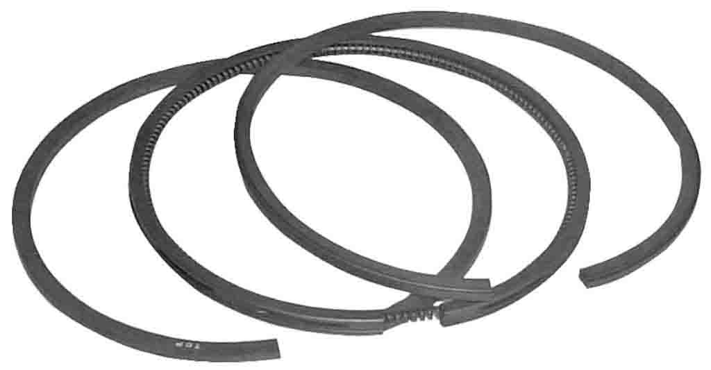 COMPRESSOR PISTON RINGS Q90 ARC-EXP.403141