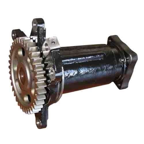 MAN FAN HUB COMPLETE NEW MODEL ARC-EXP.403174-S 51066095012S 51066095011S