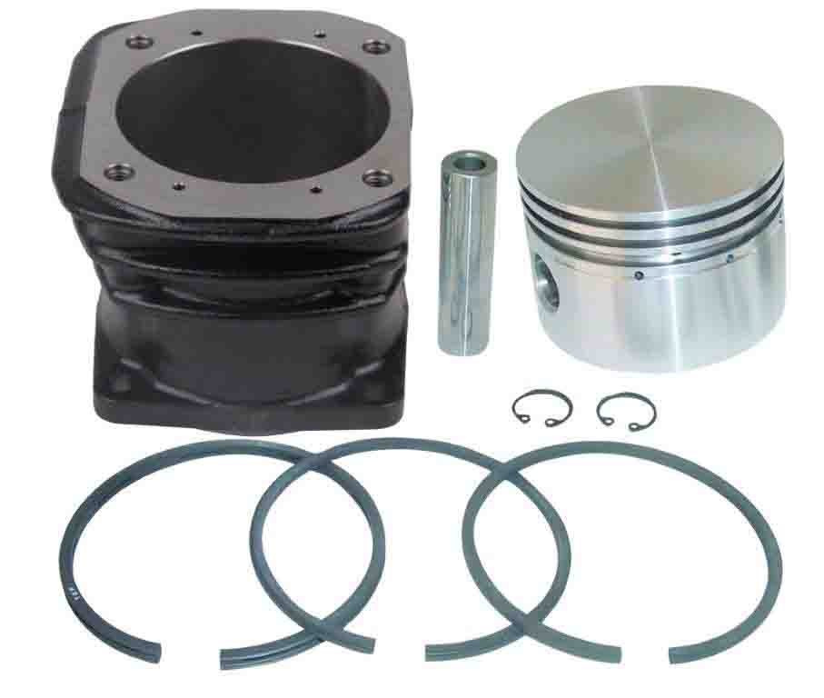 MAN CYLINDER LINER KIT ARC-EXP.403224 51541196003
