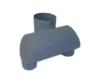 MAN PIPE FOR AIR FILTER ARC-EXP.403363 81083050025