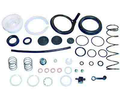 MAN CLUTCH SERVO REP.KIT ARC-EXP.403437 85300019898