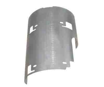 MAN COVER FOR EXHAUST MUFLEV ARC-EXP.403489 81151100357