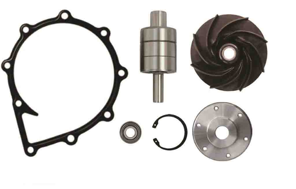 MAN WATER PUMP REP KIT  ARC-EXP.403524 51065996091