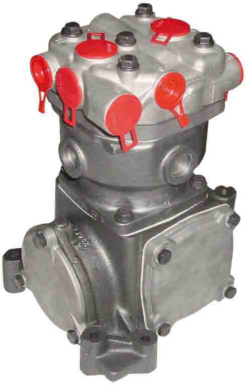MAN AIR COMPRESSOR ARC-EXP.403545 51540007063