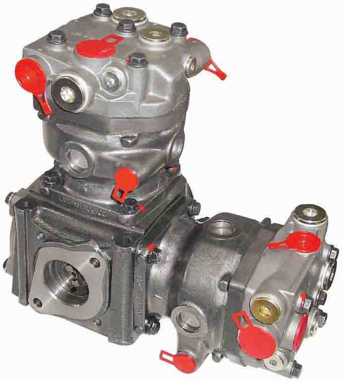 MAN AIR COMPRESSOR ARC-EXP.403546 51540007075