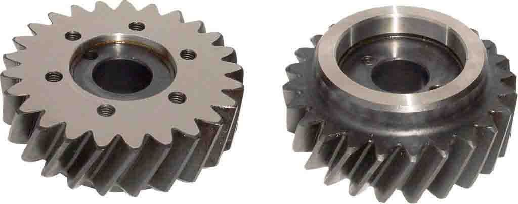 MAN COMPRESSOR GEAR  ARC-EXP.403609 51542100140
