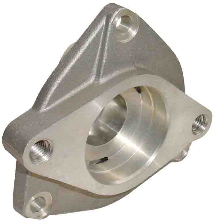 MAN BEARING FLANGE ARC-EXP.403651 81543010035