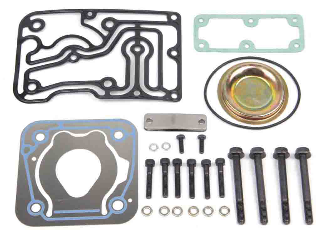 MAN COMPRESSOR REPAIR KIT ARC-EXP.403658 51541006042S