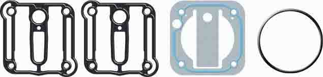 MAN COMPRESSOR GASKET SET ARC-EXP.403665 51541006049S1