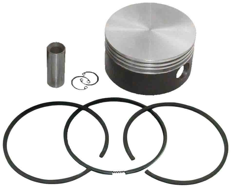 MAN COMPRESSOR PISTON&RINGS Q100-020 ARC-EXP.403670 51541196001