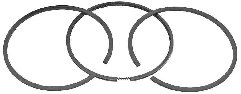 MAN COMPRESSOR PISTON RINGS Q100 ARC-EXP.403678