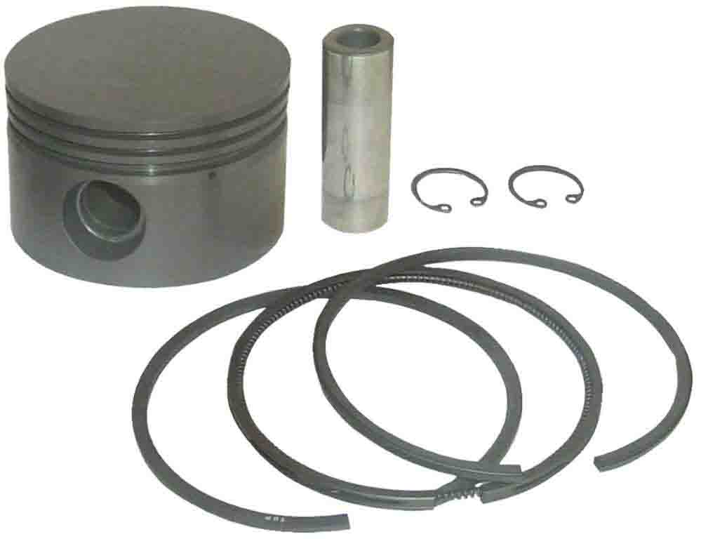 MAN COMPRESSOR PISTON&RINGS Q90 ARC-EXP.403684