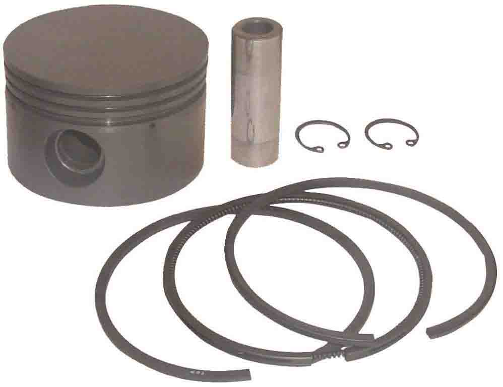 COMPRESSOR PISTON&RINGS Q90 ARC-EXP.403700