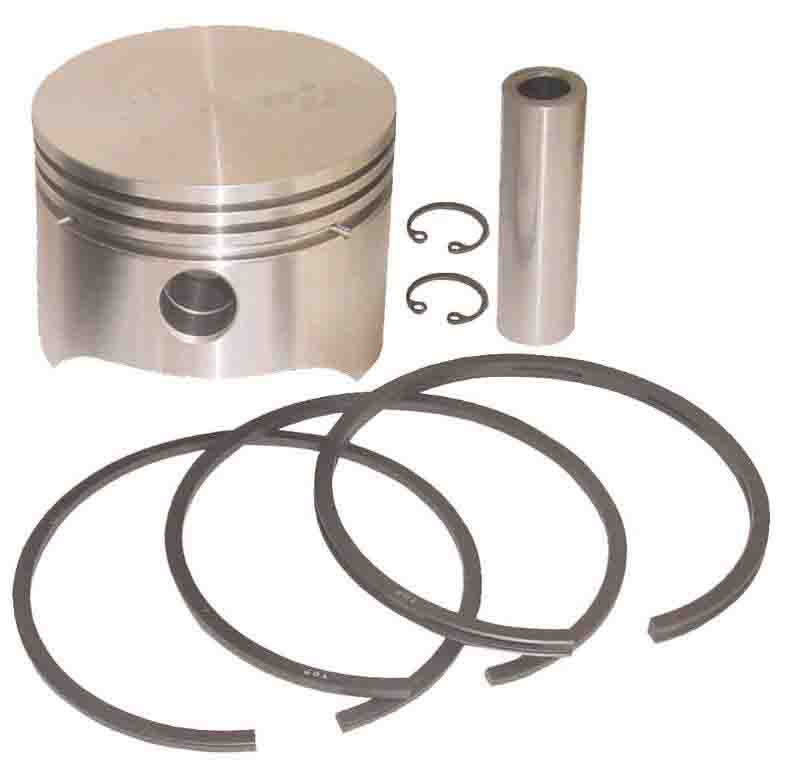 MAN COMPRESSOR PISTON&RINGS Q88 ARC-EXP.403704