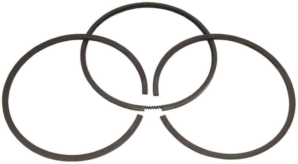 MAN COMPRESSOR PISTON RINGS Q88 ARC-EXP.403717