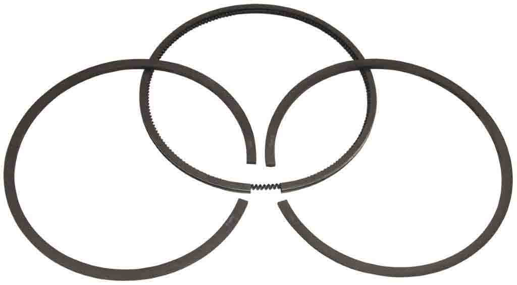 MAN COMPRESSOR PISTON RINGS Q85 ARC-EXP.403731